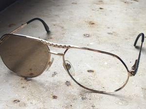 Ettore Bugatti Vintage Frames Sunglasses for Sale in Glenview, IL