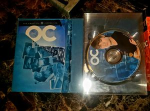 The OC 3 boxed sets season 1-3 for Sale in Clarksville, TN