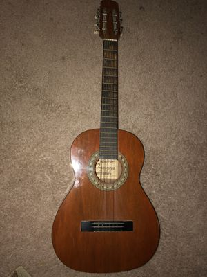 Fransican acoustic guitar for Sale in Germantown, MD