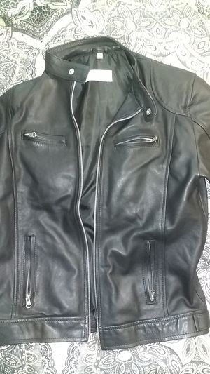 Leather Jacket for Sale in Silver Spring, MD