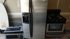 Full Kitchen Appliances or Sold Separately!!! for Sale in White Plains, MD