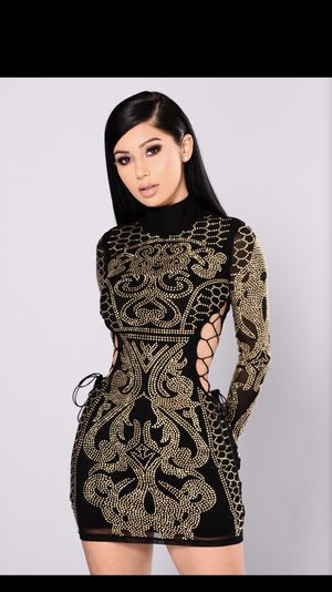 Fashion Nova Dress and Boots for Sale in The Bronx, NY