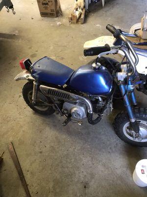 Honda 1977 z50 for Sale in Earleville, MD
