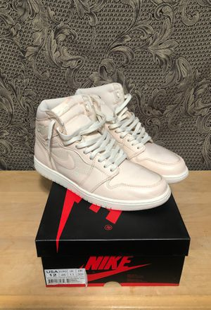 Jordan 1 guava ice size 12 for Sale in Milwaukie, OR