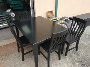 Kitchen tables for Sale in Seaside, CA