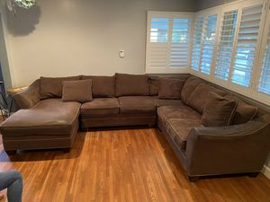 Modular/sectional couch for Sale in Claremont, CA