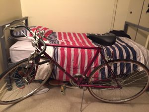 Old school road bike for Sale in Brooklyn, NY