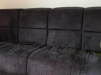 Sleeps Sofa - Futon for Sale in Shrewsbury,  MA