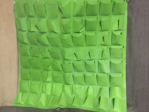 72 POCKETS - WALL HANGING PLANTS POTS - new for Sale in Clearwater, FL