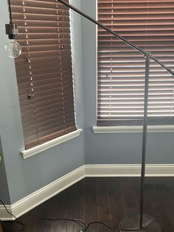 Metallic Floor Lamp for Sale in Chicago,  IL
