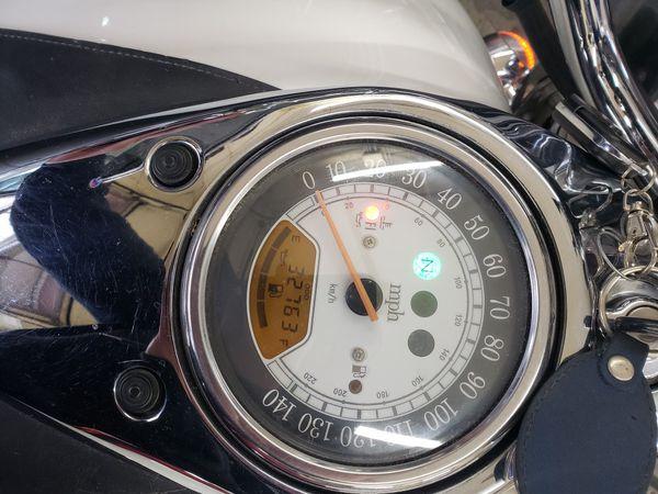 2005 kawasaki vulcan nomad 1600cc