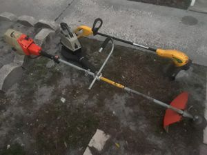 STIHL WEEDEATER FOR PARTS for Sale in Tampa, FL