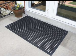 Brand new 36 in. x 60 in. Rubber Commercial Floor Mat 👍🏻 for Sale in Las Vegas, NV