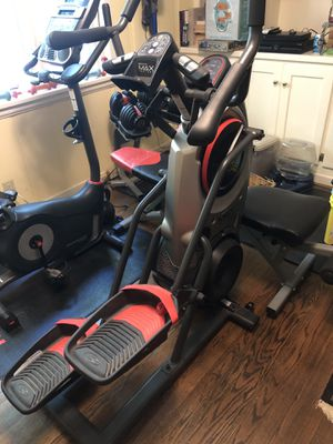 Bowflex Max Trainer M5 Elliptical for Sale in Melrose, TN