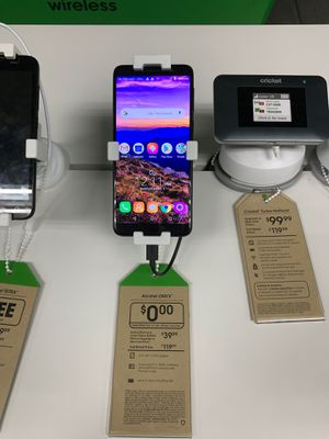 Alcatel Onyx for Sale in Erie, PA