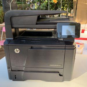 HP LaserJet Pro 400 MFP for Sale in Escondido, CA