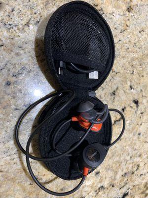 Bose Sportsound wireless Bluetooth ear buds for Sale in Bellevue, WA