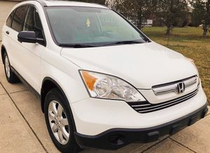 2007 Honda CRV Excellent condition for Sale in Raleigh, NC