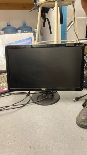 Dell monitor for Sale in Los Angeles, CA