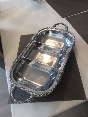 Glam Serving Tray/Home Decor for Sale in Snohomish, WA