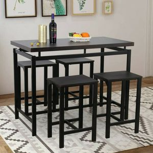 5PC KITCHEN DINING SET for Sale in Whittier, CA