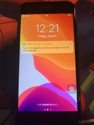 iPhone 7 (READ DESCRIPTION) for Sale in The Bronx, NY