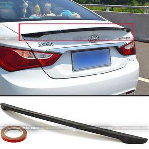 11-14 Hyundai Sonata OE Style Unpainted Rear Trunk Deck Lip Wing Spoiler for Sale in Pomona, CA