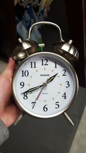 Vintage Alarm Clock for Sale in St. Louis, MO