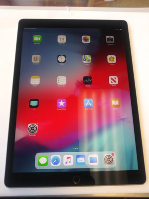 "iPAD PRO 12.9"" 2nd GENERATION for Sale in Alexandria, VA"