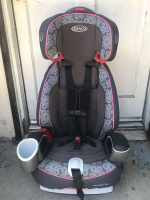 Car Seat 3&1 Graco for Sale in Torrance, CA