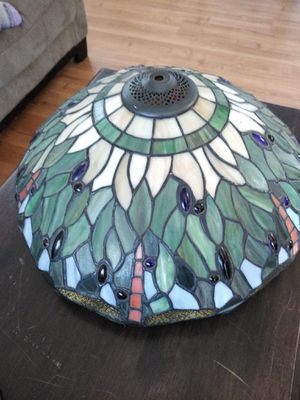 3 Vintage lamp shades for Sale in Huntington Beach, CA