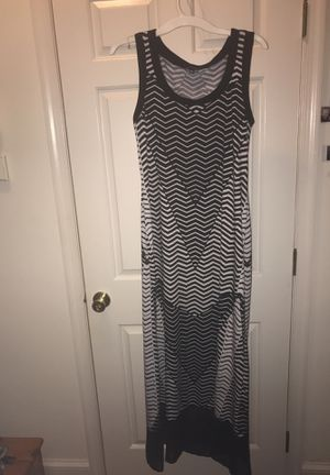 Notations maxi dress size M for Sale in Crofton, MD