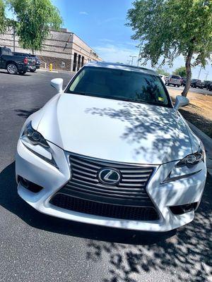 2015 Lexus for Sale in Tolleson, AZ