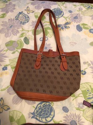 Dooney and Bourke purse for Sale in Portsmouth, VA