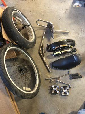 Schwinn Stingray Bike Parts for Sale in Lake Stevens, WA