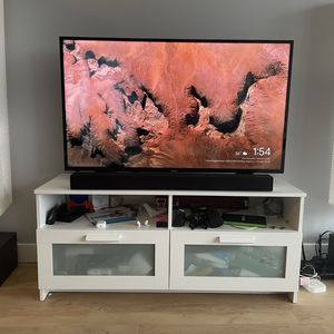 50 Inch 4k (2160p) Smart TV for Sale in Chicago, IL