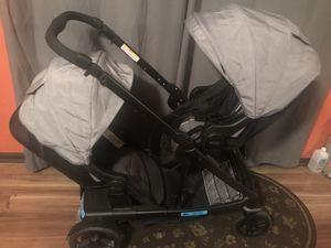 Double stroller for Sale in Long Beach, CA