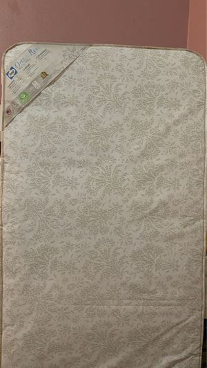 Crib/toddler bed mattress for Sale in Fresno, CA