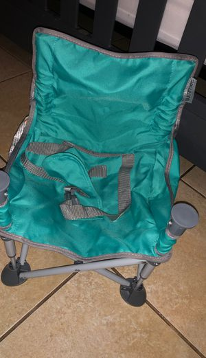 Summer pop up chair for Sale in San Antonio, TX