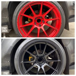 Rim painting for Sale in Monterey Park, CA