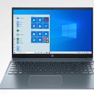 "HP PAVILION 15.6"" IPS AMD RYZEN 4700U 8GB 256GB SSD WIFI6 LAPTOP NEW for Sale in San Diego, CA"