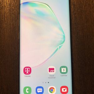 Samsung Galaxy Note 10 Plus for Sale in Norco, CA