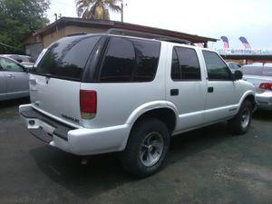 1998 Chevy Blazer for Sale in San Antonio, TX