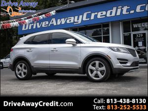 2015 Lincoln MKC for Sale in Brandon, FL