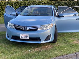 2012 Toyota Camry LE for Sale in Santa Ana, CA