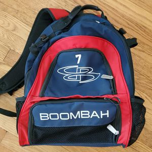 Boombah The Wonderpack Backpack Softball / Baseball Bat Backpack for Sale in La Grange, IL