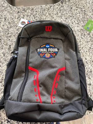Brand new Final Four book bag for Sale in Lithonia, GA
