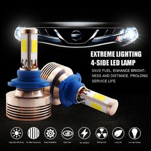 Led headlight bulb 4 sided for Sale in Downey, CA
