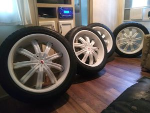 Rims for Sale in Freeland, MI