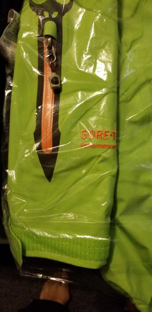 North Face Gore-Tex Jacket for Sale in Washington, DC